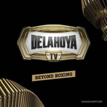Boxing Legend TV Channels - De La Hoya TV Makes Use Of A Boxing Legend's Personal Brand