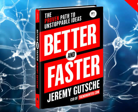 Better and Faster Book Trailer
