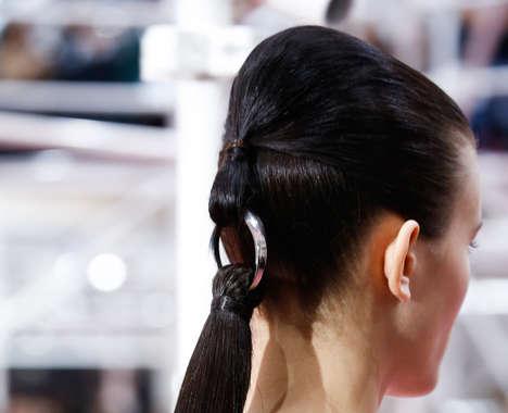 Detached Hair Decals
