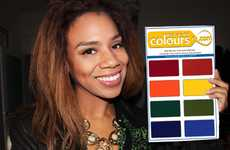 Wardrobe-Assisting Apps - 'What are My Colors' Shows Users Their Most Flattering Fashion Hues