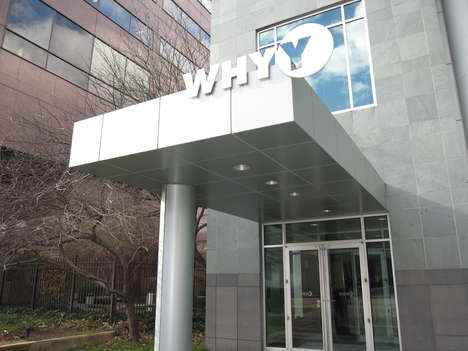 High Definition Radio Services - WHYY-HD Offers Arts, News and Information Programming