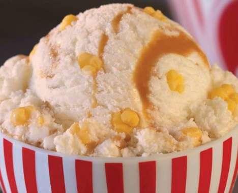 77 Wacky Ice Cream Flavors