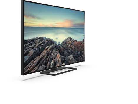 High-Quality Picture TVs - The VIZIO E420i-B0 is a Great Value Purchase