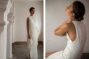 The Glamourai's Marfa/Miami/Mykonos Editorial is Effortlessly Cool