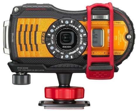 Weather-Resistant Cameras