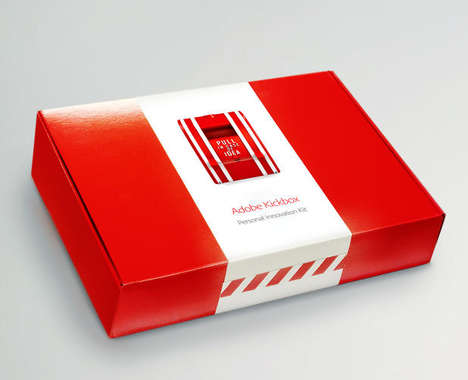 Creativity-Encouraging Boxes