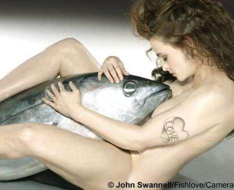 Sensual Fish Campaigns