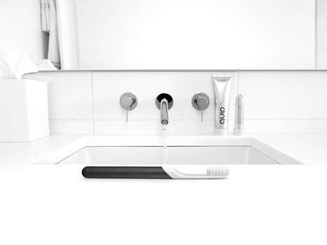 Smart Dental Devices - The Quip Toothbrush System Ships You Fresh Supplies Every 3 Months