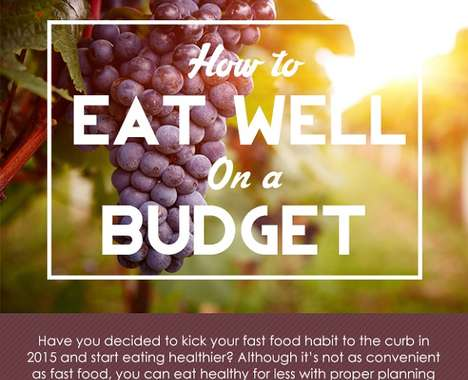 Budget Health Food Tips