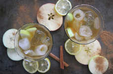 20 Artisan Bourbon Cocktails