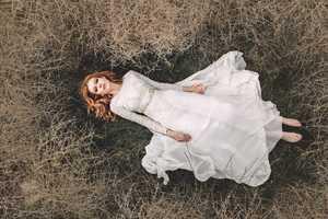 The Launch of Mara Hoffman Bridal Has Boho Brides Blushing