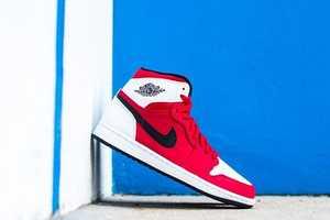 The Air Jordan 1 Retro High 'Blake Griffin' Sneaker Celebrates the Baller