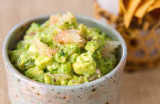 Citrusy Guacamole Recipes