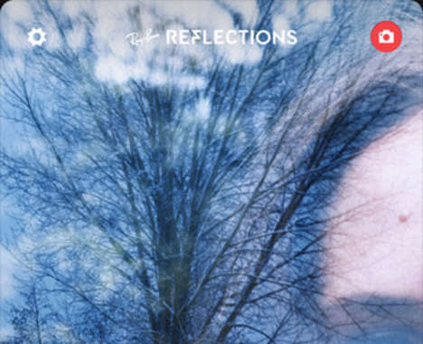 Reflective Photo Apps