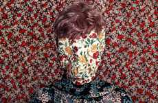 Romina Ressia's 'What Do You Hide?' Highlights Hidden Feelings