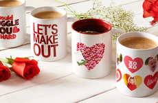 Customized Cup Messages - Make a Personalized Mug as a Heartwarming Gesture That Keeps on Giving