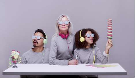 Stylish Pastel Headphones - The Urbanears Spring/Summer Collection Boasts Three New Colors
