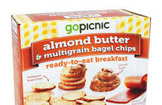 Portable Breakfast Packs - GoPicnic's On-the-Go Breakfast Options Offer Health & Convenience