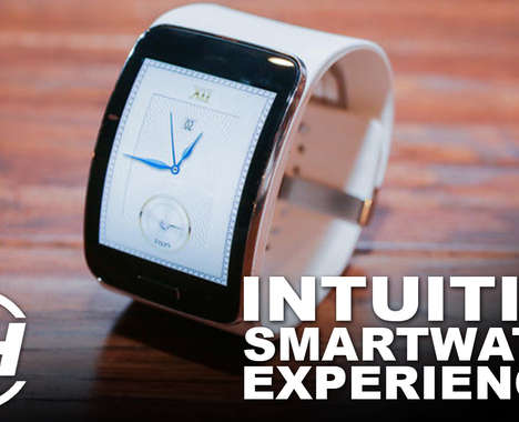 Intuitive Smartwatch Experiences