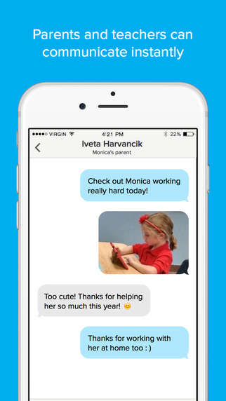 Student Feedback Apps - ClassDojo Helps Teachers Make Notes on a Student's Behavior