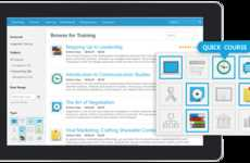 Web-Based Training Programs - Cornerstone Learning Provides a System That is Efficient and Effective