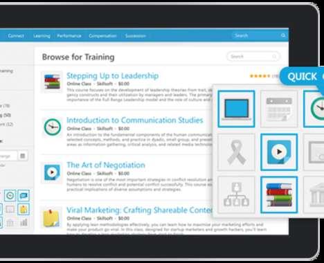 Web-Based Training Programs