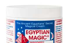 Ancient All-Purpose Creams - 'Egyptian Magic' Creams Use Old World Technology to Get Youthful Skin