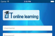 Organizational Student Apps - The LTT App for Students Streamlines the Learning Process