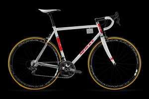 The EDDY70 Bike From Eddy Merckx Celebrates His 70th Birthday