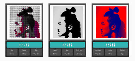 20 Artist-Inspiring Mobile Apps - From Music Drawing Apps to Logo Generator Platforms