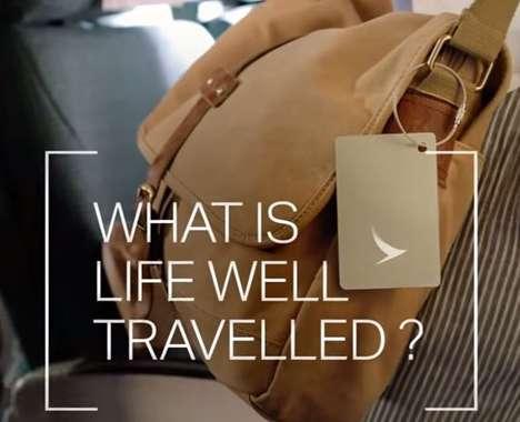 Emotive Travel Campaigns