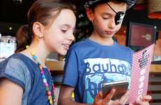 Beacon Treasure Hunts - Australia's Bendigo Marketplace Hosts Hi-Tech Family Scavenger Hunts