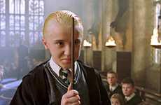 Actor-Produced Fan Documentaries - Tom Felton is Making a Documentary About Harry Potter Fandom