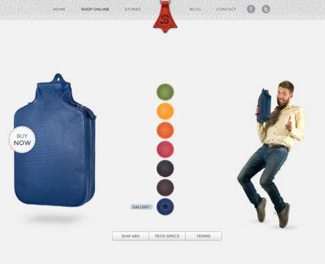 Animated Bag Webshops