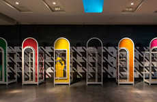 Literary Detective Exhibits - The Museum of London's Sherlock Holmes Exhibit Explores the Series