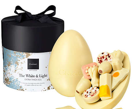 19 Examples of Imaginative Easter Packaging