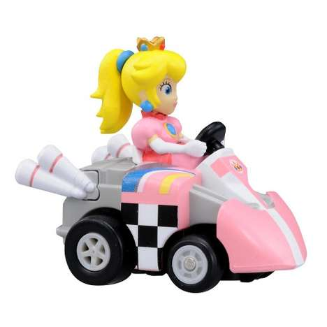Girly Video Game Toys - The Princess Peach Remote-Control Car is Fun and Feminine