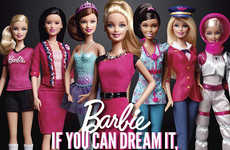 Business Doll Bursaries - Mattel Reveals Winners of the Barbie Business Bursary and Wish Campaign