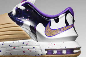 The KD7 PB&J is Inspired By Kevin Durant's Favorite Childhood Snack