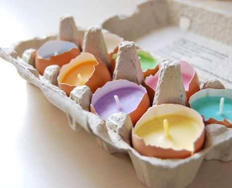 45 Easter DIY Projects