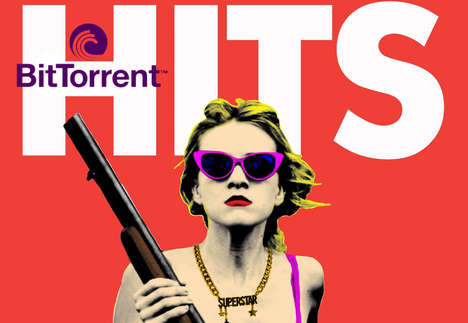 Equitable Movie Torrents - David Cross' BitTorrent Bundle Asks Fans to Pay What They Want