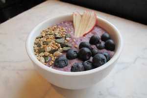 The Porridge Cafe is a Breakfast-Oriented Restaurant in London