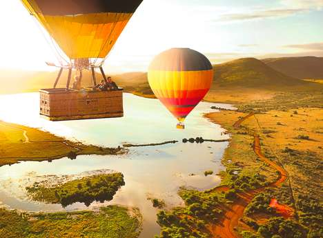 The Greatest Expedition of Your Life - See What South Africa's Stunning Natural Scenery Has to Offer