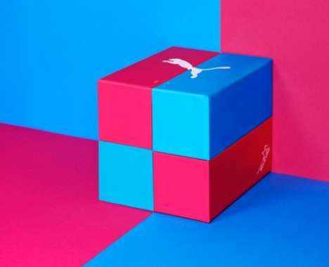15 Shoe Packaging Innovations