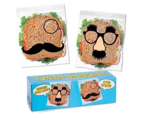 43 Fun Food Packages