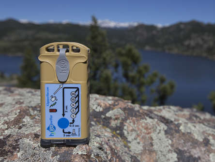 Personal Water Purifiers - The H2gO is a Pocket-Sized, Convenient and Cost-Effective System