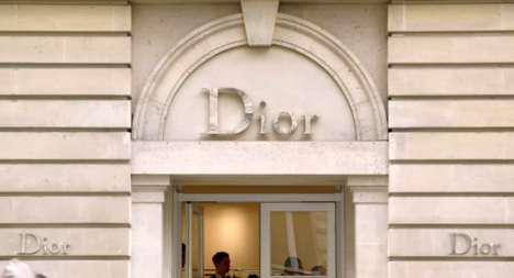 Posh Couture Documentaries - The Dior and I Trailer Provides a Sneak Peak at Raf Simons' Journey