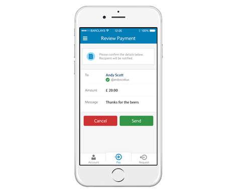 Social Banking Apps