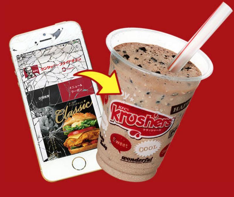 Top 10 kampanii FMCG MUST SEE! Burger King 272280 1 800