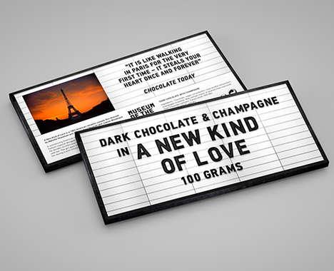 Cinema Signage Packaging